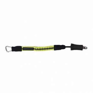 Krótki Leash Mystic Kite Short - lime - żółty