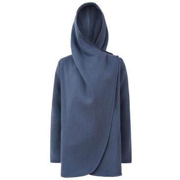 Bluza Evokaii - Aloha Coat - Antracyt