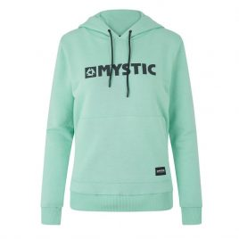 Bluza Mystic 2019 Brand Hoodie Sweat Mist Mint
