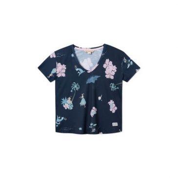 Koszulka Femi Stories Ayo Hwi