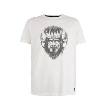 Koszulka Mystic t-shirt - Majestic Tee - biały