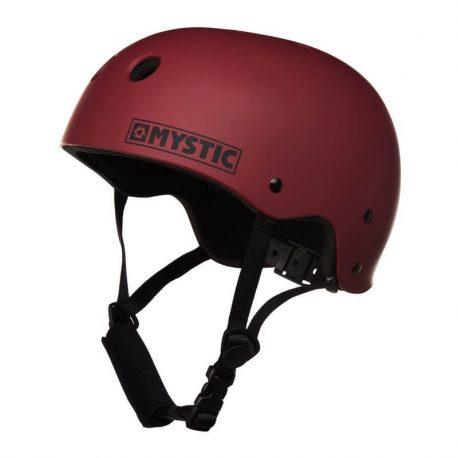 Kask Mystic MK8 Helmet 2019 - Dark Red