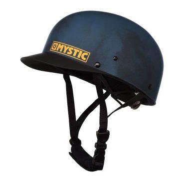 Kask Mystic Shiznit Helmet 2019 - Pewter