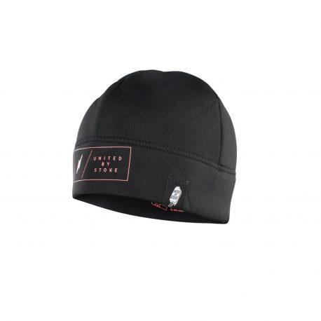 48200-4184_1 - czapka neoprenowa ION Grace - black