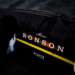 Deska Kite Shinn Ronson Player - detal