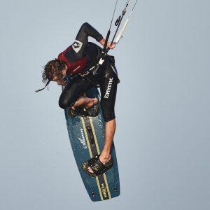Deska kite Shinn Monk Glitch