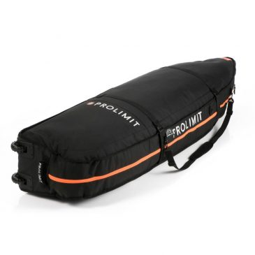 Quiver na deskę wave surf Prolimit Stacker Boardbag Evo Combo