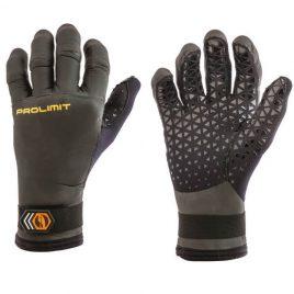 Rękawiczki neoprenowe Prolimit Gloves Curved finger Mesh