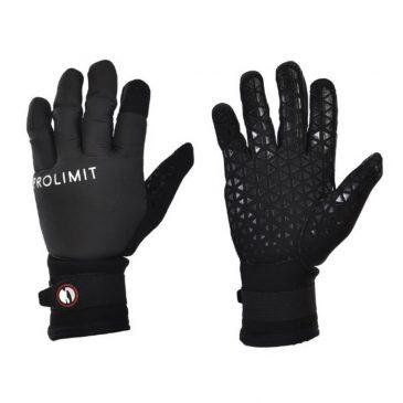Rękawiczki neoprenowe Prolimit Gloves Curved finger Utility