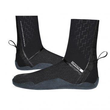 Buty neoprenowe Mystic Majestic Boots - Split Toe - 3mm