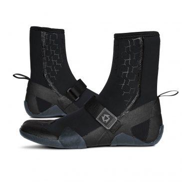 Buty neoprenowe Mystic Marshall Boots - Split Toe - 5mm