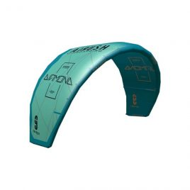 Latawiec Airush Diamond v5 - 2020 - Teal-Mint