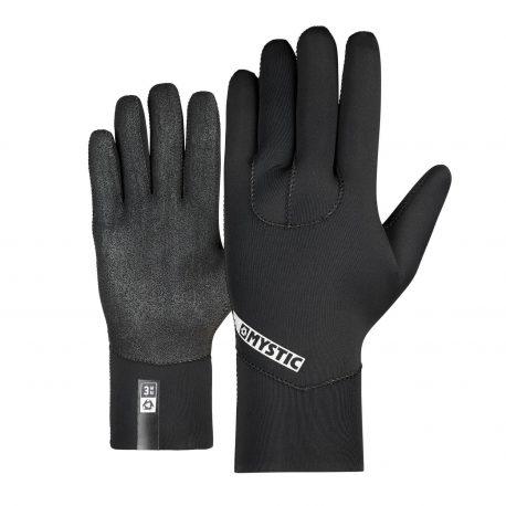 Rękawiczki neoprenowe Mystic Star - 5-finger - 3mm