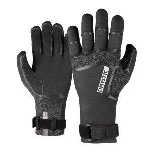 Rękawiczki neoprenowe Mystic Supreme - 5-finger precurved