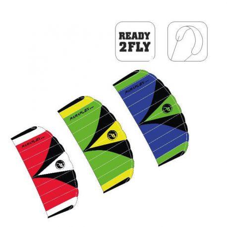 Latawiec treningowy Paraflex Sport