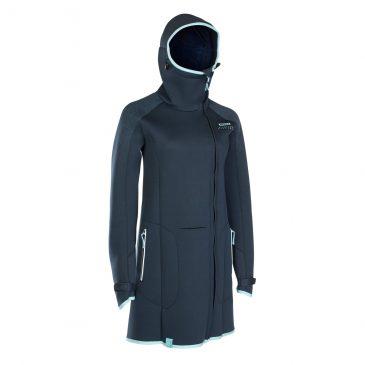 Płaszcz neoprenowy ION 48903-4102 Cosy Coat Amp - dark blue
