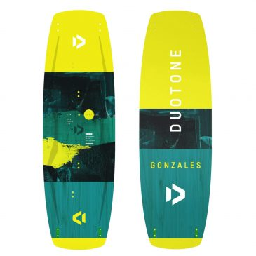 Deska Duotone Gonzales 2020 - 44200-3431