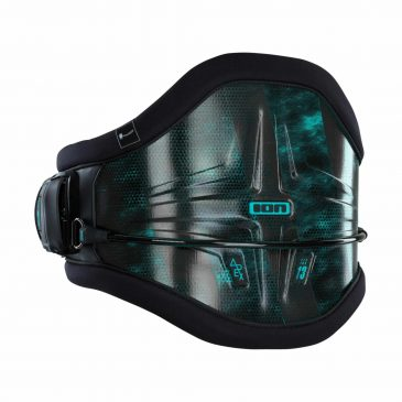 Trapez ION Apex Curv 13 - 2020 - Black-Blue