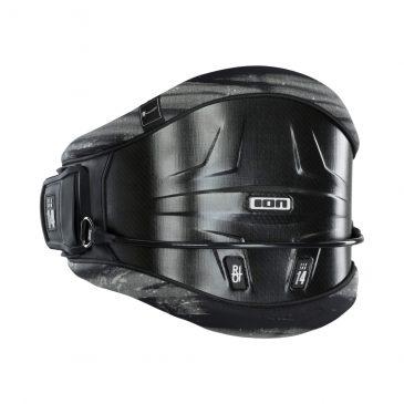 Trapez ION Riot Curv 14 Select - 2020 - Black Grey Capsule